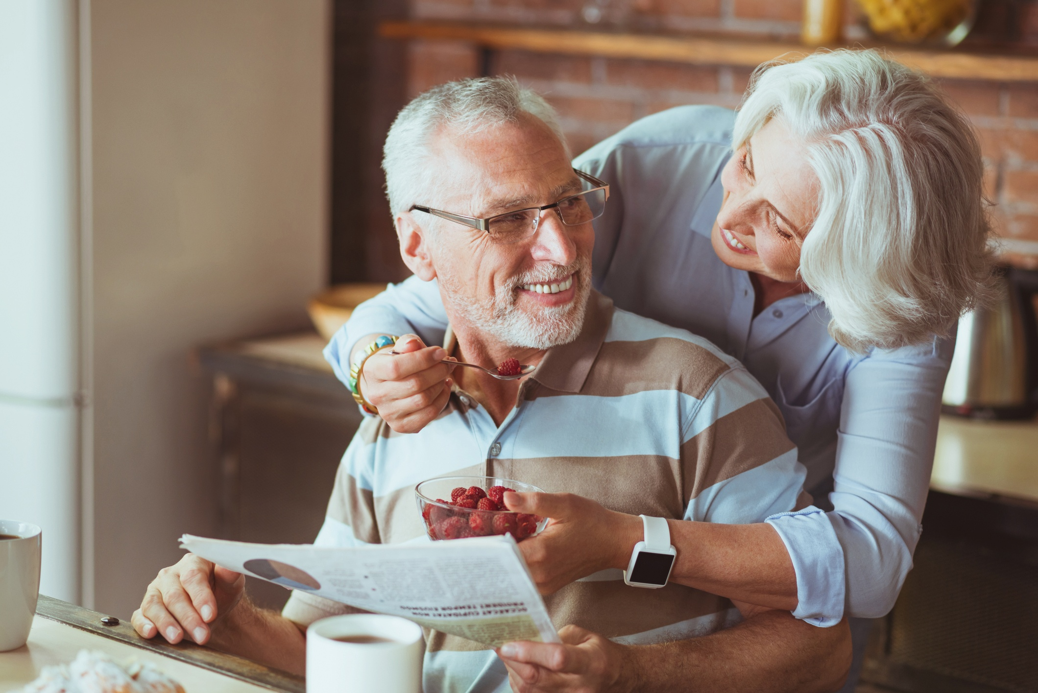 Ready for Reverse? 5 Tips for Marketing to Seniors